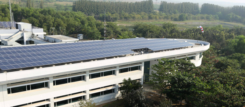 TORP Systems Pvt Ltd | Solar Rooftop | Solar Systems
